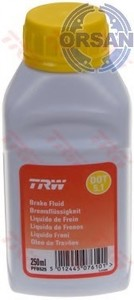 FREN HİDROLİK YAĞI DOT-5 250 ML